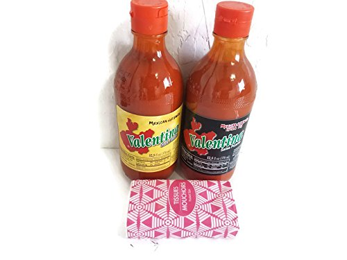 Yellow Hot Sauce - 8