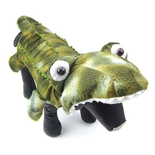 Alfie Pet - Eban Crocodile Costume - Size: Small
