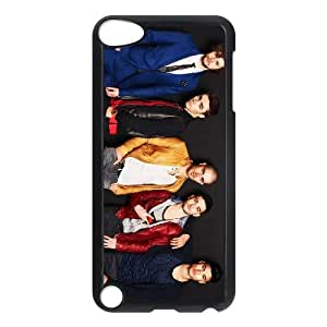 iPod Touch 5 Phone Cases Black The Wanted FSG517812