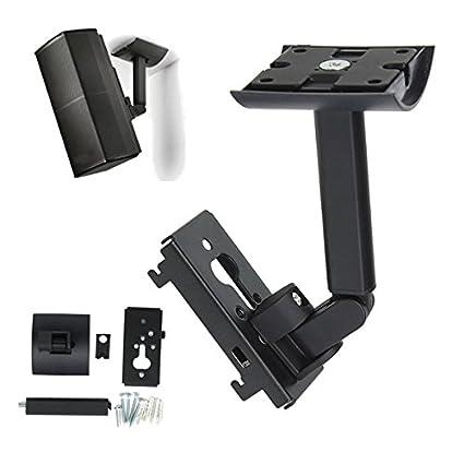 Bose UB-20 Series II wall//ceiling bracket Black