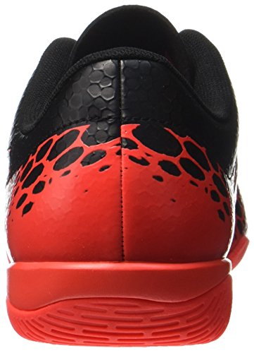 It 4 Puma black Noir fiery Graphic Vigor Evopower Football De silver Chaussures Coral Homme 6IRaqHx