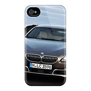 Shock Absorbent Hard Phone Cases For Iphone 6 (Qbr4613HJec) Support Personal Customs Vivid Bmw Skin