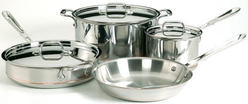 best pot and pans for gas stove