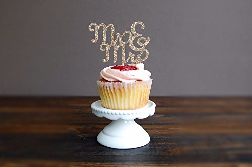 gold-glitter-mrmrs-cupcake-toppers-picks-bridal-shower-decorations-anniversary-engagedment-wedding-p