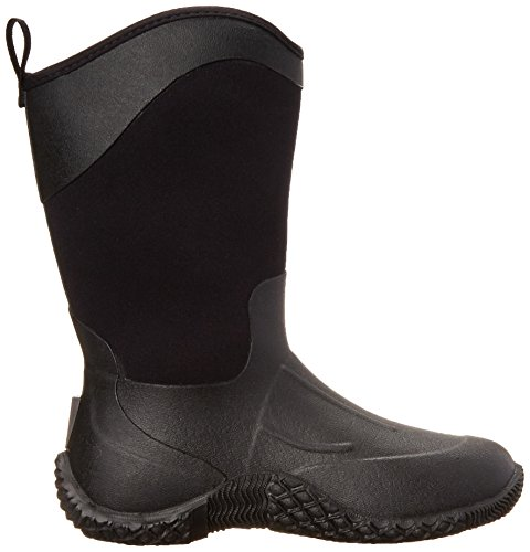 Women's Work Black Boot II MuckBoots Tack Equestrian Mid 7x4S7dXq