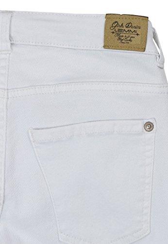 1000 Jeans Skinny Girls Hose Slim Bright para Blanco White Lemmi Niñas PqHvBawPn