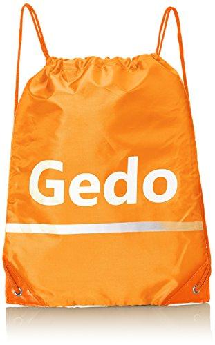 Gedo sacstr01–Tasche Unisex orange ISovjJ