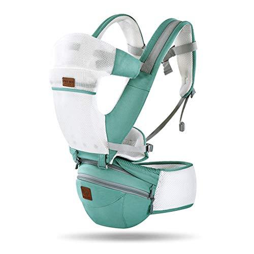 Oleg Neck Strap - YUNFEILIU Baby Carrier Baby Backpack Children's Sling 6-in-1 for All Seasons