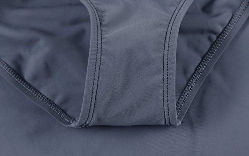 Gludear - Shorts - Básico - para mujer gris