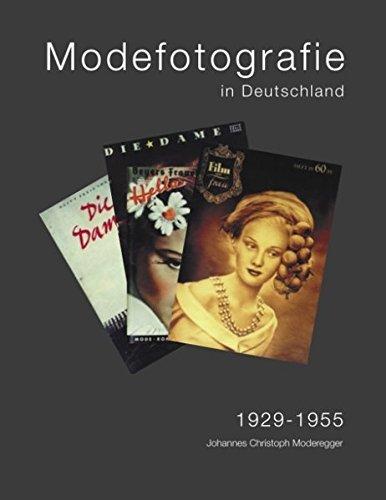 Modefotografie in Deutschland 1929-1955