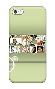 Jairo Guzman's Shop New Style Tpu Case Cover Compatible For Iphone 5/5s/ Hot Case/ Bleach
