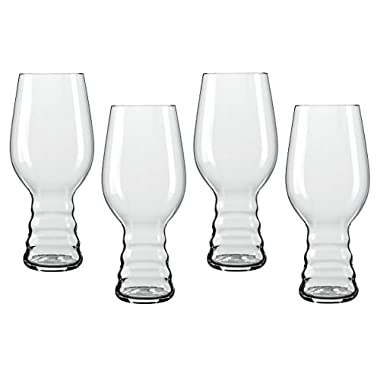 Spiegelau Beer Classics 19 Ounce IPA Glass, Set of 4
