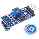 SMAKN® TCRT5000 Infrared Reflective Sensor Module IR Barrier Line Track Photoelectric Switch
