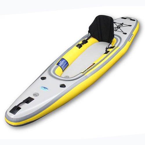 Airis Sport 6.5 PSI Inflatable Kayak (Walker Inflatable Bay)