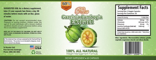 Image result for images of garcinia cambogia pure extract