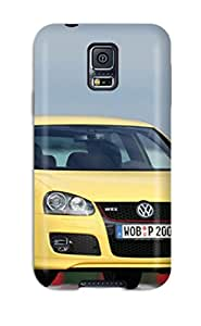 Case Cover For Galaxy S5 - Retailer Packaging 2007 Volkswagen Golf Gti Pirelli Protective Case
