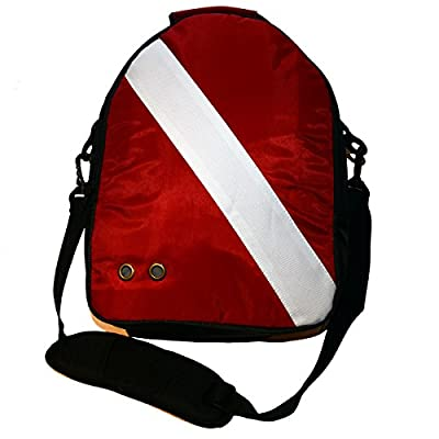 Performance Divers Dive Flag Regulator Bag
