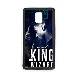 Chinese Kid Cudi Custom Case for Samsung Galaxy Note 4,personalized Chinese Kid Cudi Phone Case