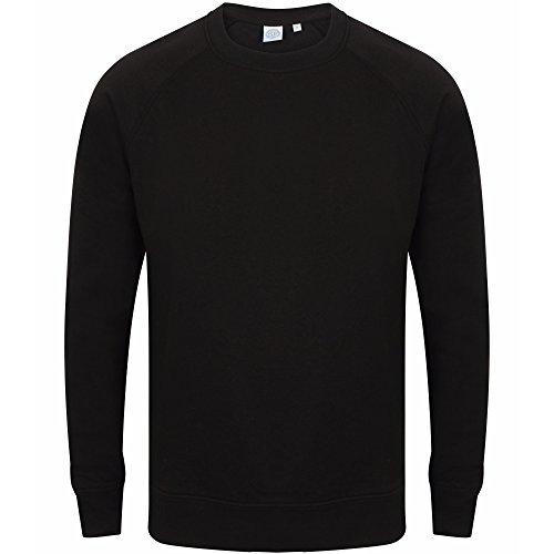 Skinni Fit - Jersey/sudadera unisex Negro