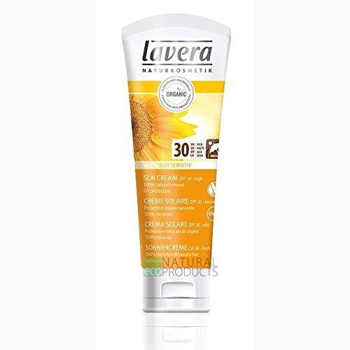 Lavera Sunscreen