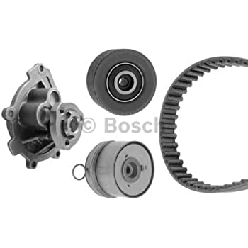 ALFA ROMEO FIAT OPEL Astra BOSCH Timing Belt Kit + Water Pump 1.6-1.8L 2000-