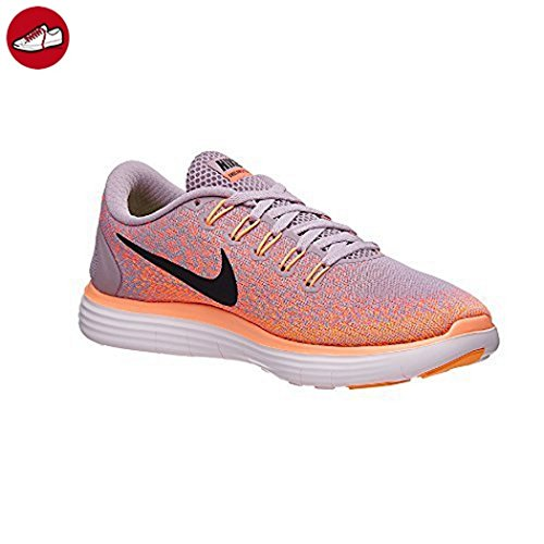 Womens Nike Free Rn Distance Peach Cream / Pearl Pink-fire Pink 6