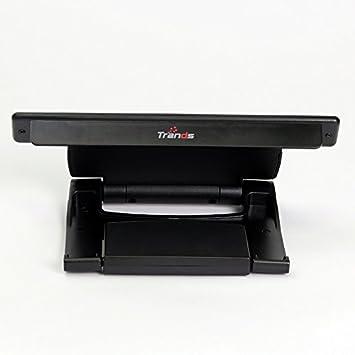 Trands Soporte de soporte ajustable para cámara PS4, soporte de montaje de TV para Playstation 4 Consola: Amazon.es: Electrónica
