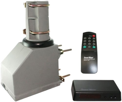 Best Antenna Rotators - Products by Channel Master, RCA, RadioShack