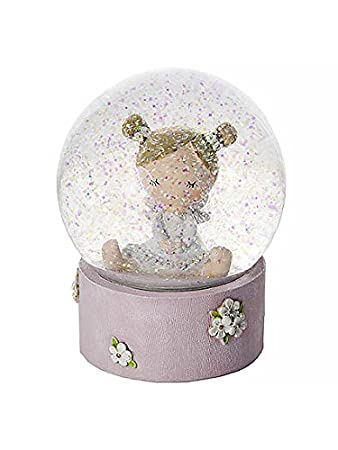 Mousehouse Gifts Fairy Music Box for Baby or Children Ideal Baby-Shower Christening Gift for Girl