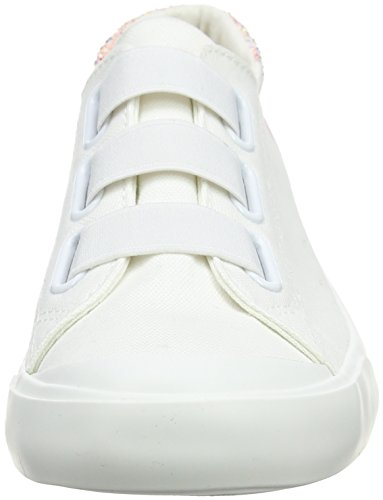 Rocket Dog Jamaica Femme Noir White Cystal Blanc White Baskets Cystal qqR6wvxr