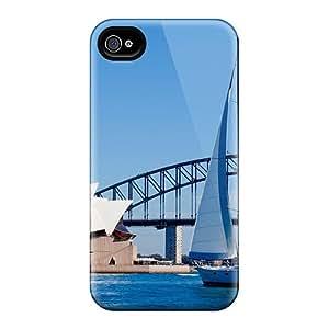 New Arrival Sarahfcrold Hard Case For Iphone 4/4s (BzfBqNW8481yhvcH)