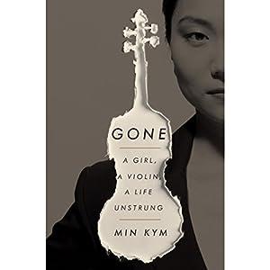 Gone Audiobook