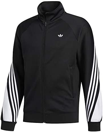 Adidas 3 Stripes Wrap Trackjacket Jacke