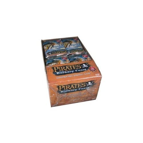 Pirates of the Barbary Coast Booster Box 36 ()