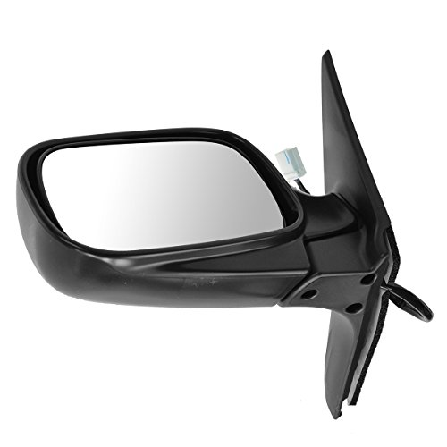 - Power Mirror LH Left Driver Side for Subaru Impreza
