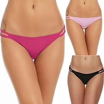 Excellent variant microfiber string bikini panties remarkable