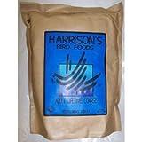 Harrison's Organic Adult Lifetime Coarse 5 Lbs.