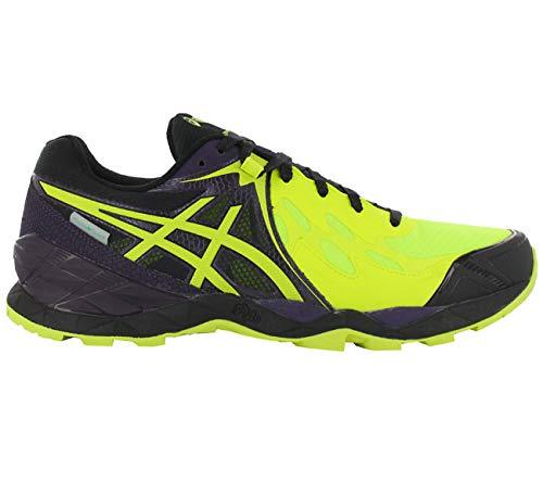 9099 Men's Shoes T640N Asics Gel PlasmaGuard Black Multicolor FujiEndurance Running PavP4qS1w