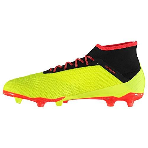 calcio da uomo scarpe Ufficiale da gialle P0COzHqw