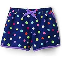 Lands' End Girls Plus Swim Shorts