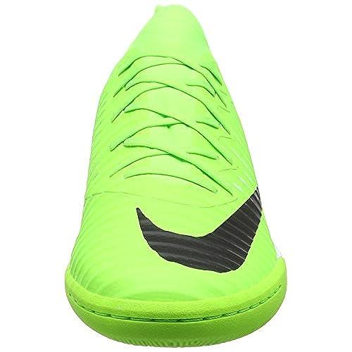 88b7bad99 best Nike MercurialX Finale II IC Indoor Soccer Shoe (Flash Lime ...