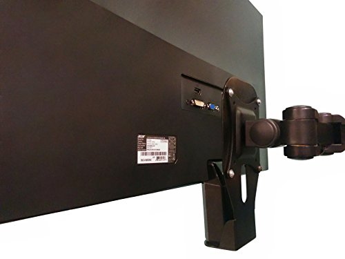 High Stability Vesa Mount Adapter Bracket For Acer