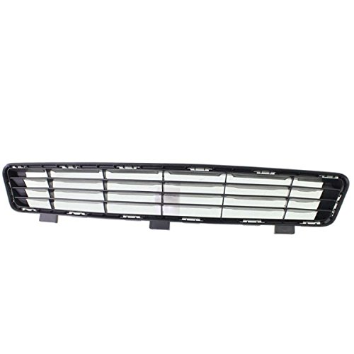 Koolzap For 10-11 Camry Front Lower Bumper Grill Grille Assy Black TO1036118 5311206090