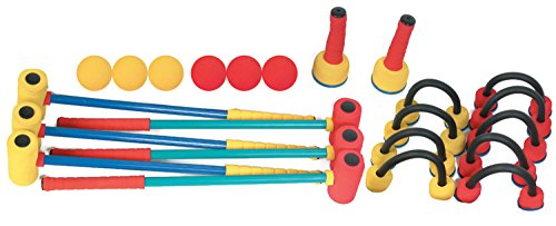 Foam Croquet by Palos Sports