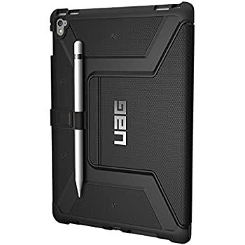 promo code 324cf 565d6 UAG Folio iPad Pro 9.7-inch Feather Light Composite [BLACK] Military Drop  Tested iPad Case