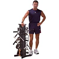 Body-Solid Cable Accessory Rack