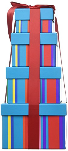 Dylan's Candy Bar Sweet Treat Tower Gummy, 42 Ounce by Dylan's Candy Bar (Image #1)