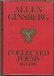 Allen Ginsberg Collected Poems 1947-1980