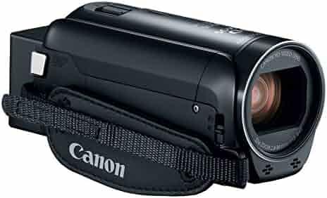 CanonVIXIA HF R800 Camcorder (Black)