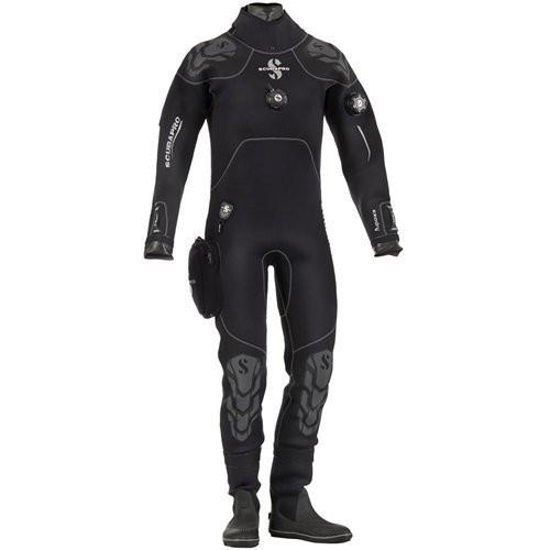 Scubapro Men's Exodry Drysuit (Small)